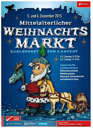 Weihnachtsmarkt Karlshorst.Weihnachtsmarkt Am 5 Und 6 Dezember 2015 Bürgerverein Karlshorst